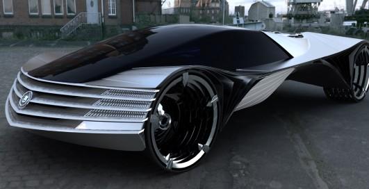 Cadillac World Thorium Fuel Concep