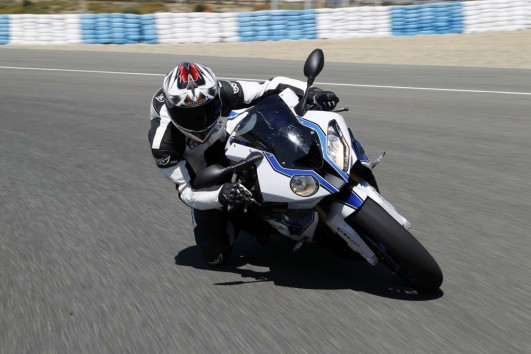 HP4 in Jerez